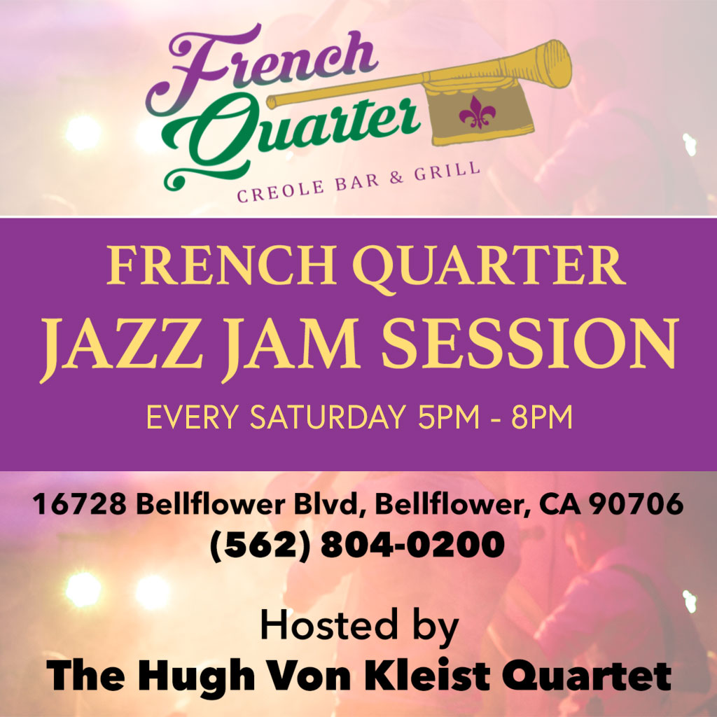 French Quarter Jazz Jam Session